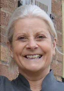 Elizabeth Dutton